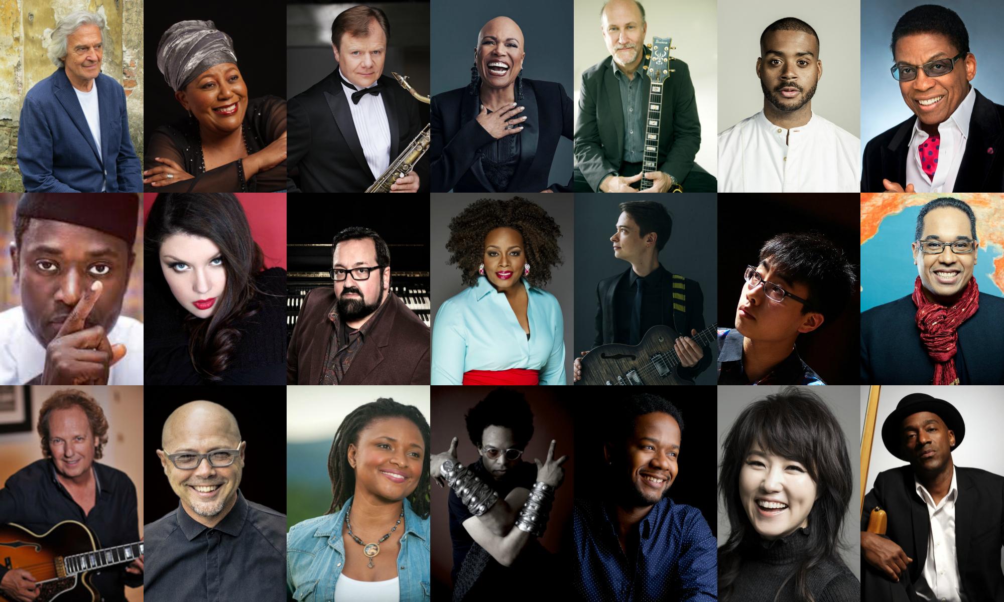 Internationa Jazz Day 2020